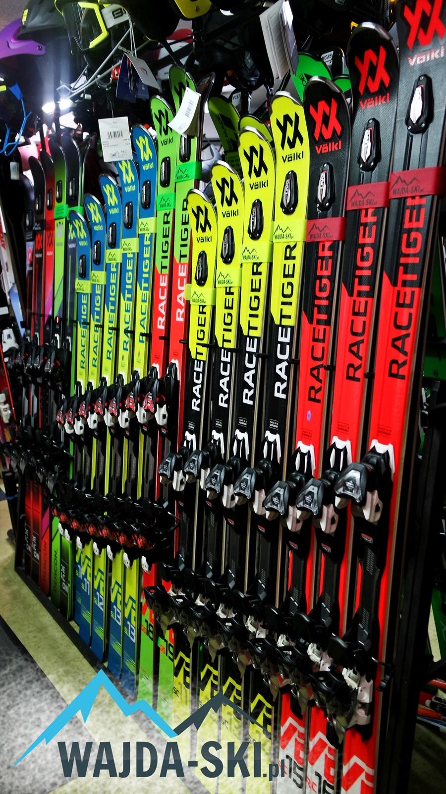 Sklep i serwis narciarski WAJDA SKI Sklep Narciarski